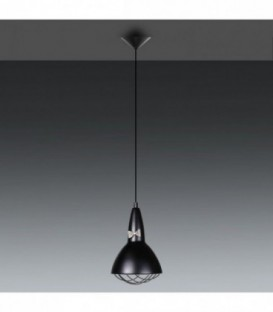 BOW Pendant Lamp-Black