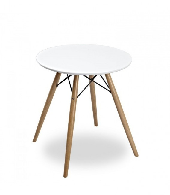 TENDAR 70 Table-White Inspiración DSW