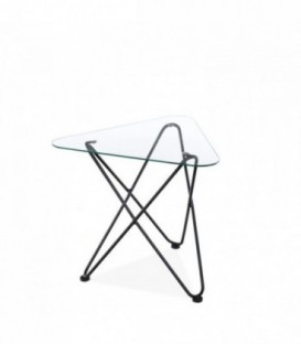 Table BUTTERFLY -Clear Edition-