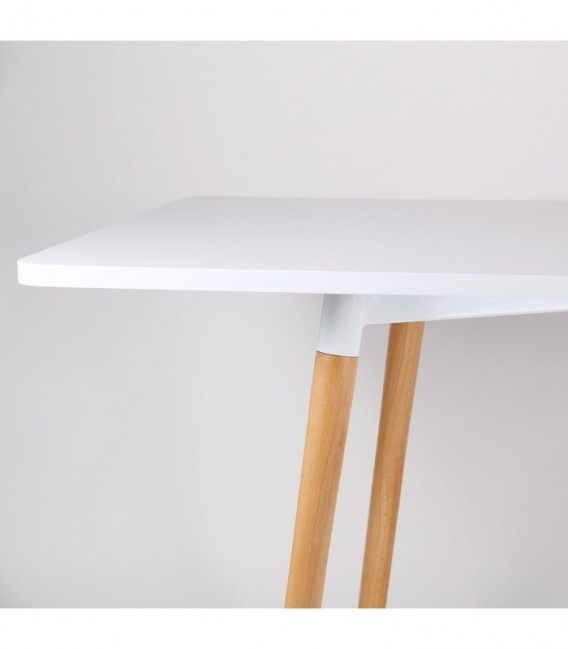 FREDD Table-White