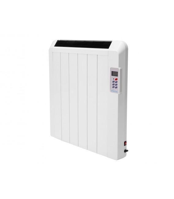 Emisor térmico digital sin fluido de 900 W con mando a distancia