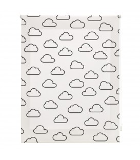 CHILDHOOD CLOUDS PRINT STORE