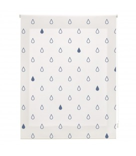 CHILDHOOD RAINDROPS PRINT STORE