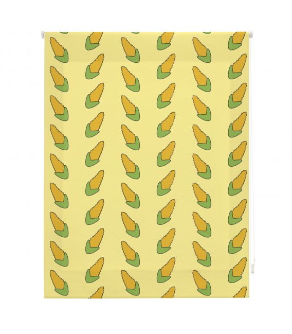 KITCHEN COBS PRINT ROLLED STORE