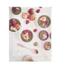 KITCHEN CHOCOLATE PRINT ROLLED STORE