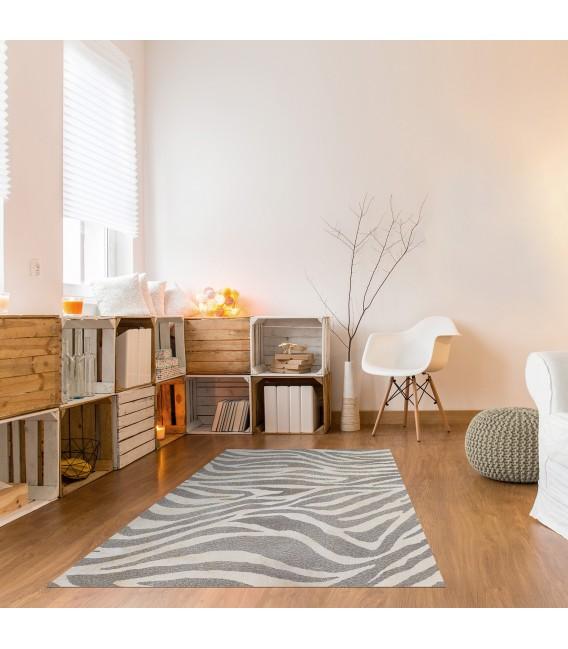 weinlese vinyl teppich mobelium. Black Bedroom Furniture Sets. Home Design Ideas