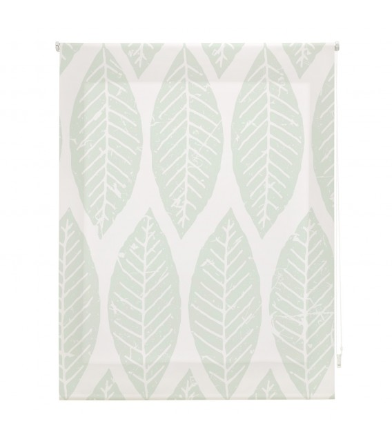 ROOM LEAVES PRINT ROLLED STORE