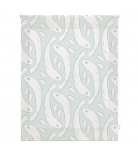 ROOM PISCES PRINT ROLLED STORE
