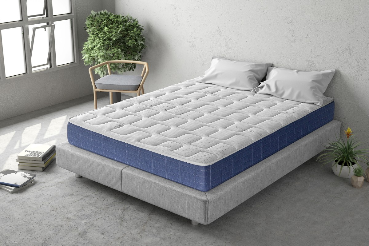 MATTRESS DENIM