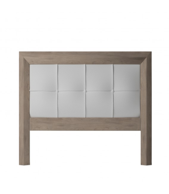 HEADBOARD ROMA 150 CM CAMBRIAN/WHITE
