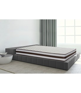 Mattress Visco Grafeno 22 cm