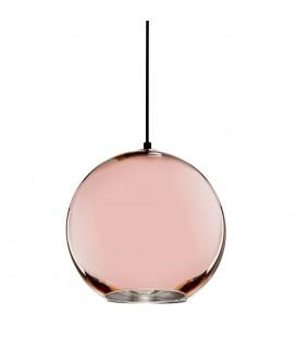 Lámpara COOPER 40 Inspiración Copper Pendant de Tom Dixon