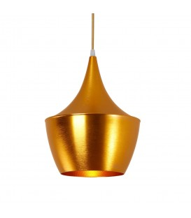 Lámpara AMSTIInspiraciónBeat Fat de Tom Dixon