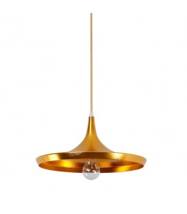 TRED Ceiling Lamp Inspiration Beat Wide de Tom Dixon