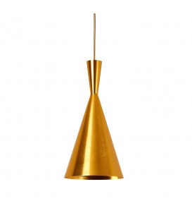Lámpara BRUSInspiraciónBeat Tall de Tom Dixon