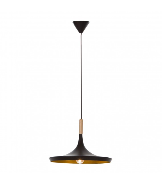 Lampe WOODEN TRED