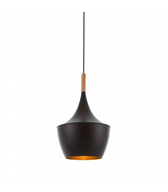 Lampada in legno AMSTI