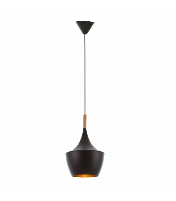 WOODEN AMSTI Lamp