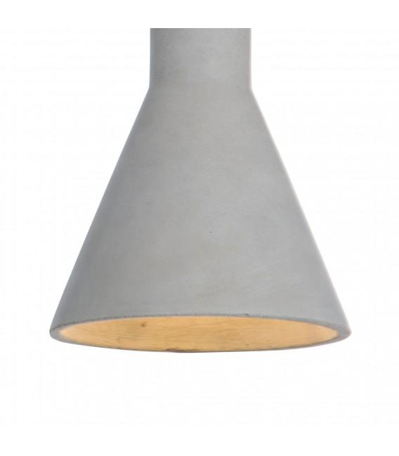 Lampada CEMY -Concrete-