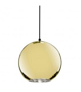 COOPER 40 Lampe Inspiration Kupfer Anhänger von Tom Dixon