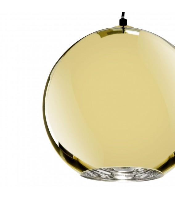 COOPER 40 Lámpara Inspiración Copper Pendant de Tom Dixon