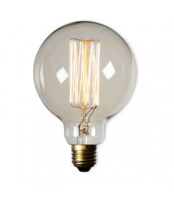EDISON BUUBLE Vintage Bulb E27 40W