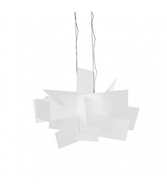 REKTANGEL Ceiling Lamp Inspiration Big Bang de Enrico Franzolini & Vicente García Jiménez