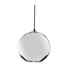 Lampada COOPER -Chrome- Inspiration Copper Pendant di Tom Dixon