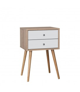 LEISHA Bedside table