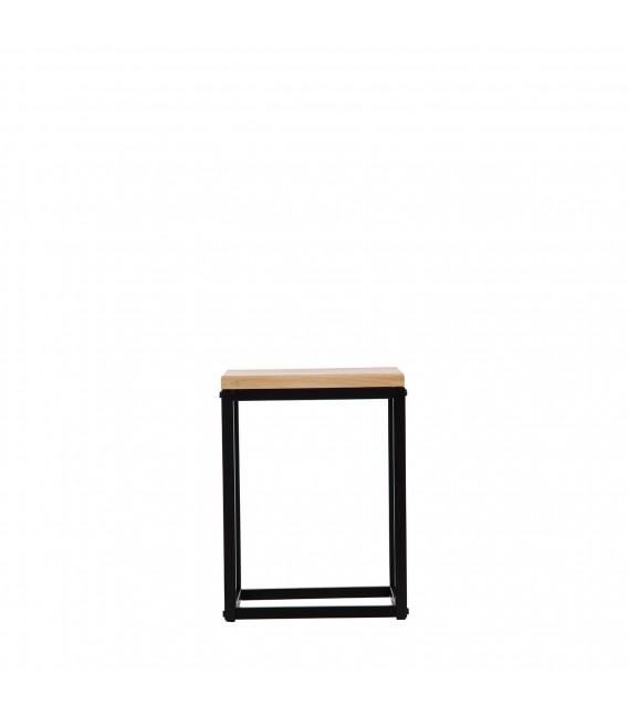 Mesa TEREK WOOD 80x80