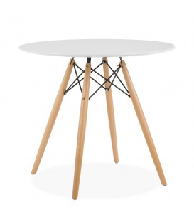 Table WOODEN 80