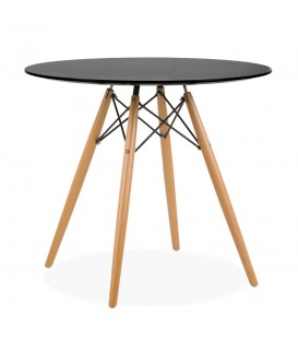 WOODEN 80 Table Inspiration DSW