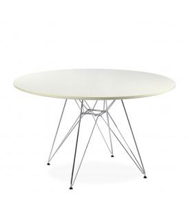TENDAR LARGE Tavolo ispirazione DSR de Charles & Ray Eames