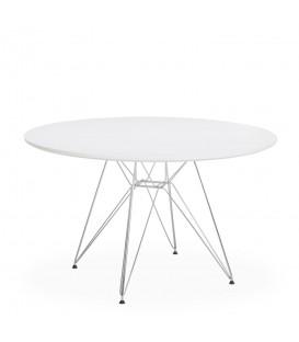 TENDAR LARGE Table Inspiration DSR de Charles & Ray Eames