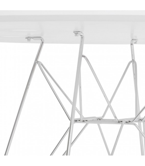 TENDAR LARGE Tischinspiration DSR von Charles & Ray Eames
