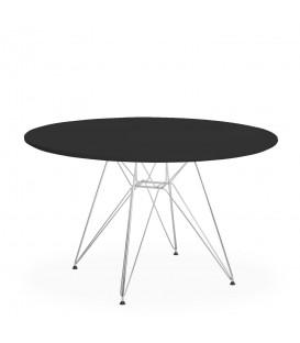TENDAR LARGE Table Inspiración DSR de Charles & Ray Eames
