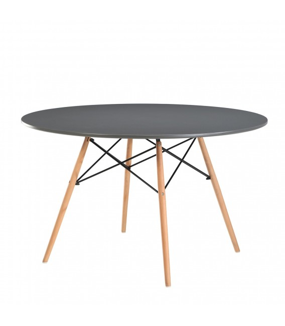 WOODEN 120 Table Inspiration DSW von Charles und Ray Eames