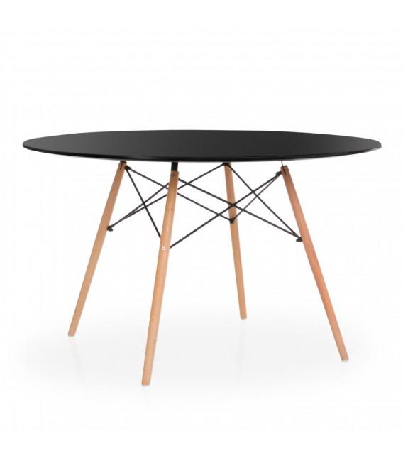 WOODEN 120 Table Inspiration DSW von Charles und Ray Eames