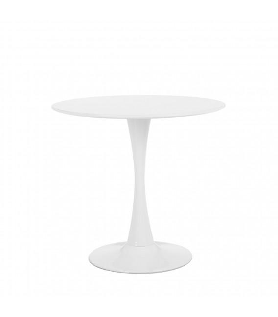 KOLIO 80 Table Inspiration Tulip de Eero Saarinen