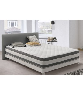 MATTRESS SUPREME GEL 30 CM