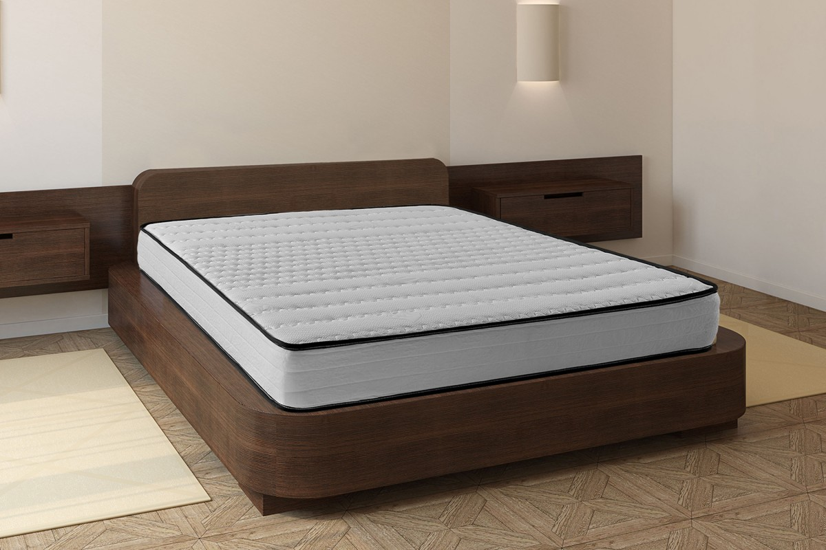 MATTRESS NATURCLASS HD