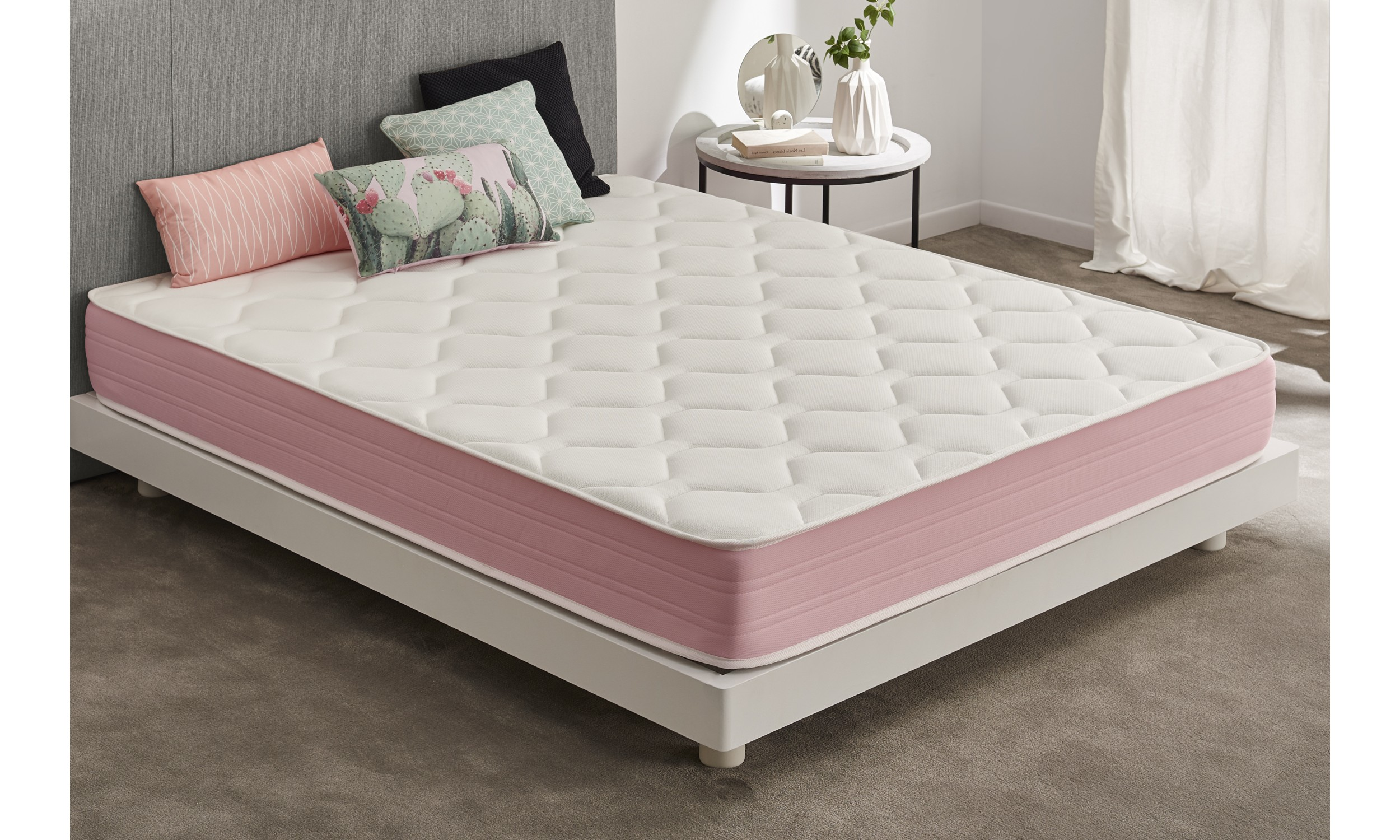 MATTRESS PINK CLOUD MAX