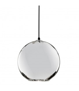 COOPER 40 Lamp Inspiration Copper Pendant de Tom Dixon