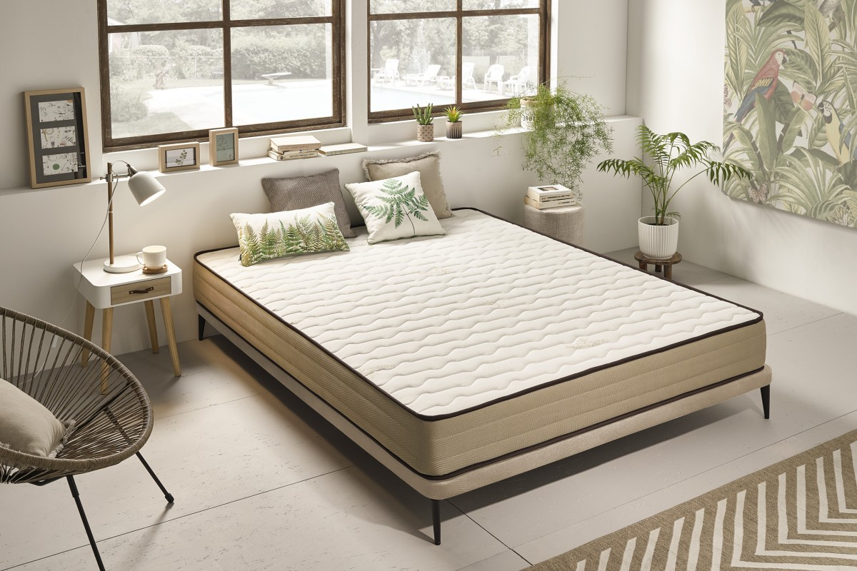 MATTRESS BAMBOO CARE