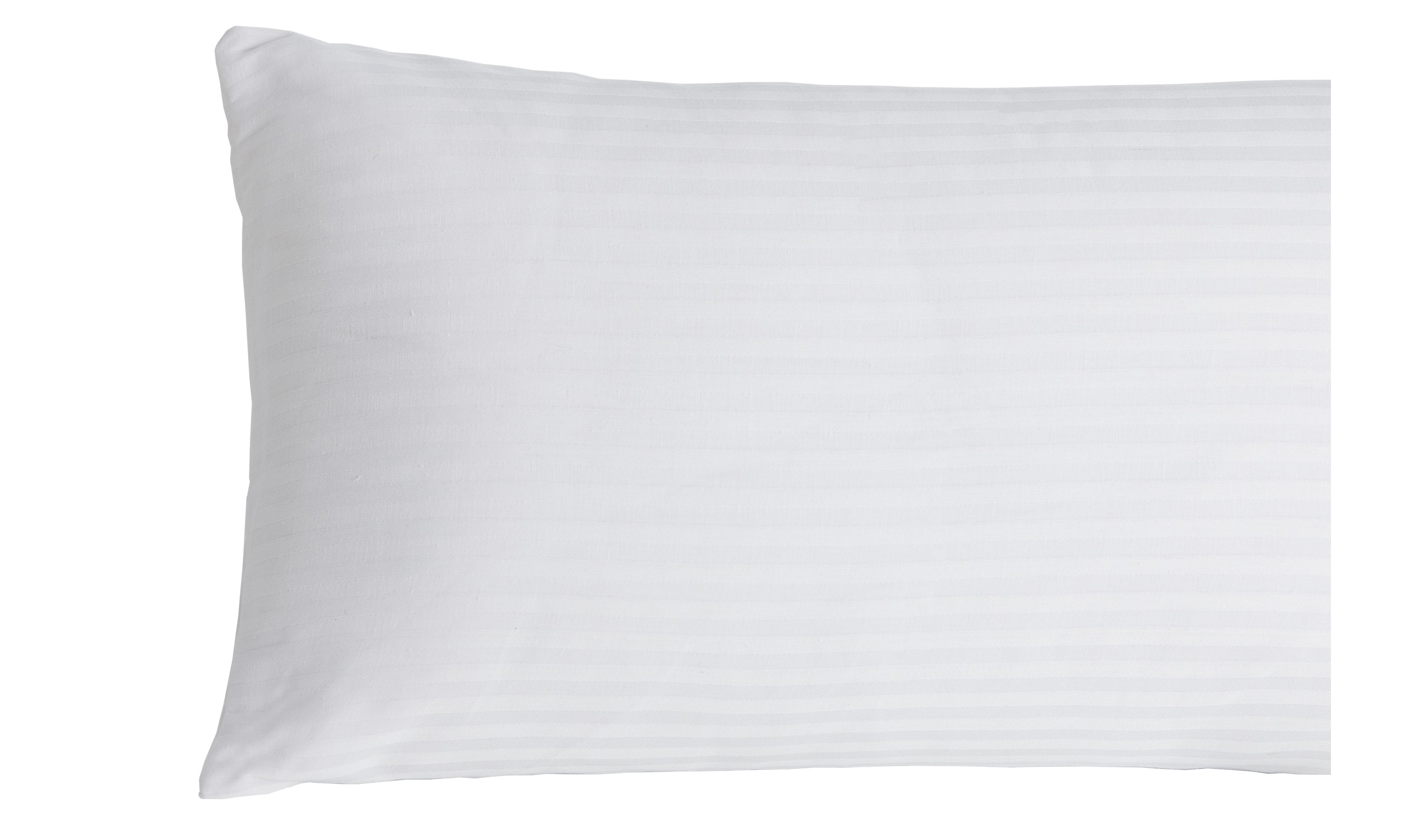 COTTON NATURE PILLOWCASE