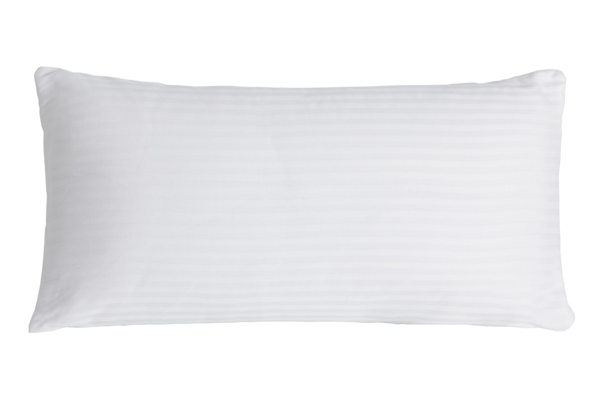 FUNDA ALMOHADA COTTON NATURE