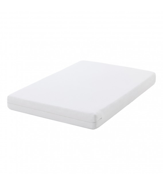 COTTON FABRIC ELASTIC MATTRESS COVER