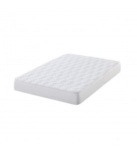 WATERPROOF PADDED MATTRESS COVER