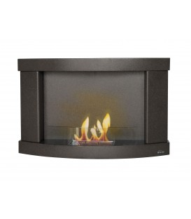 Bio-fireplace ALSEIDE