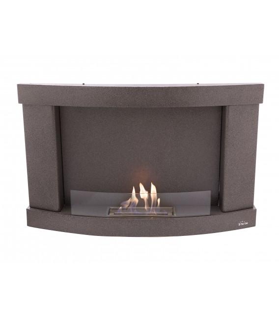 Bio-fireplace ALSEIDE